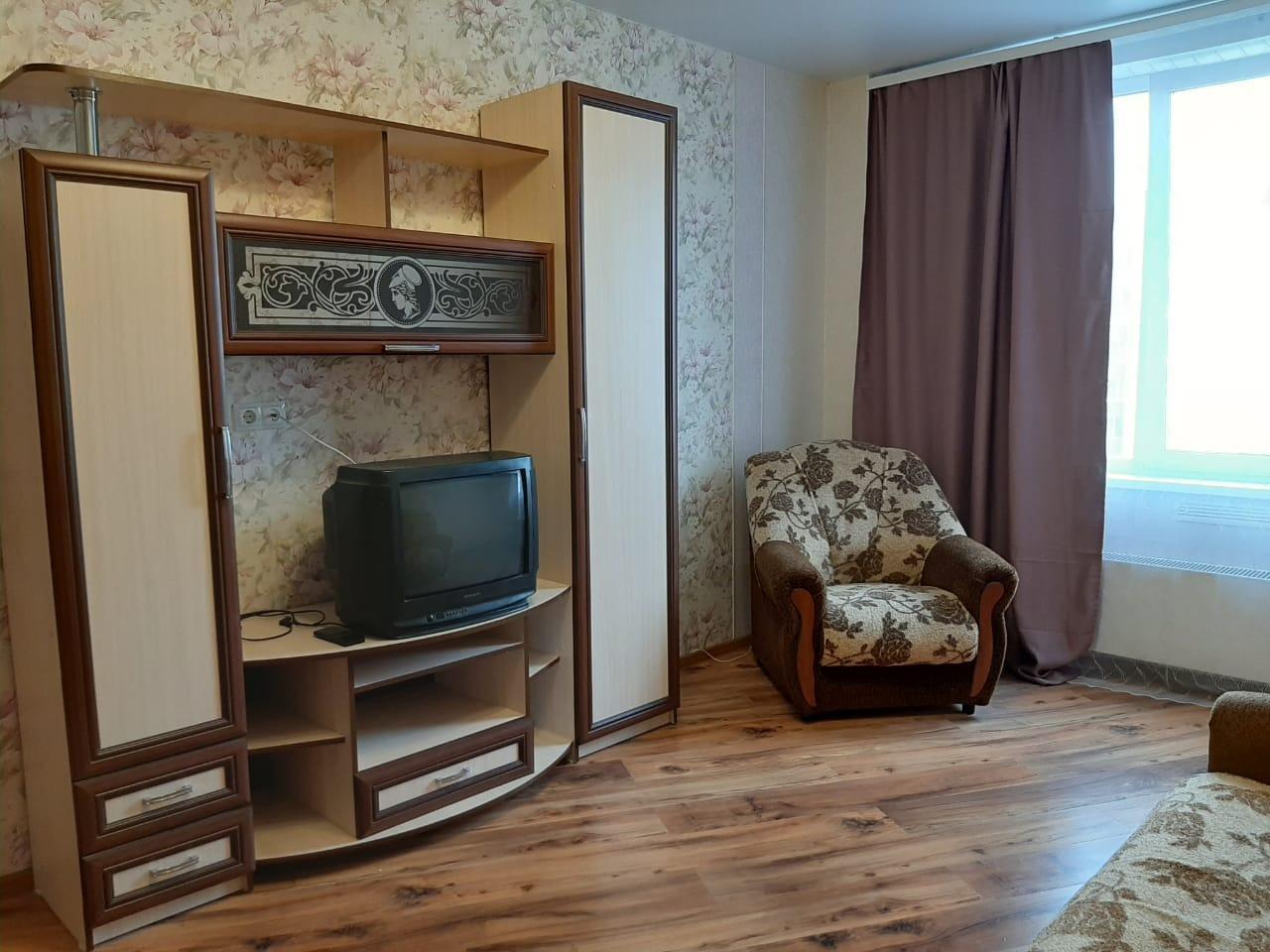 1к квартира улица Батурина, 30 к1 | 14500 | аренда в Красноярске фото 3