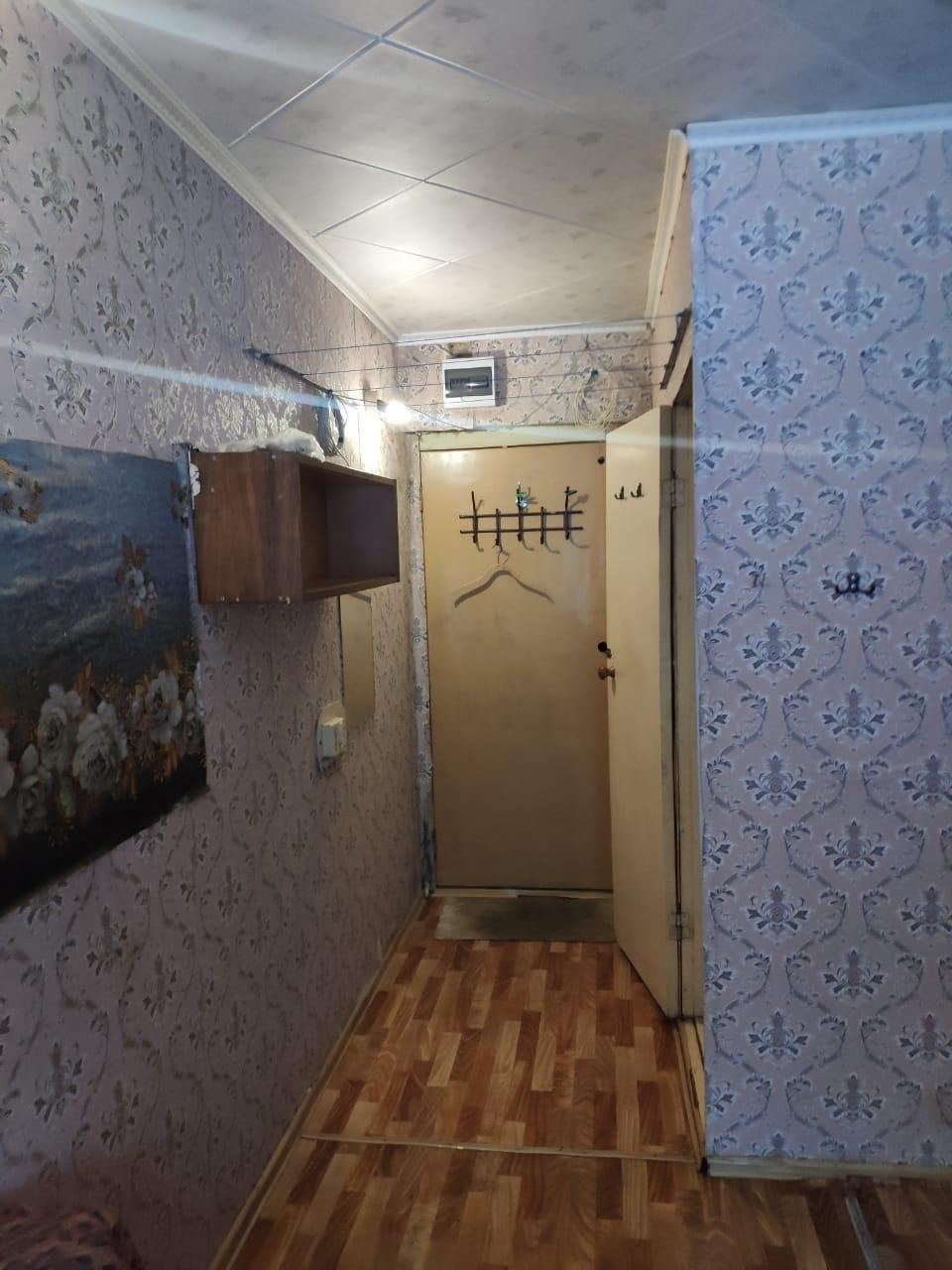 1к квартира 2-я Краснофлотская улица, 5 | 6500 | аренда в Красноярске фото 6