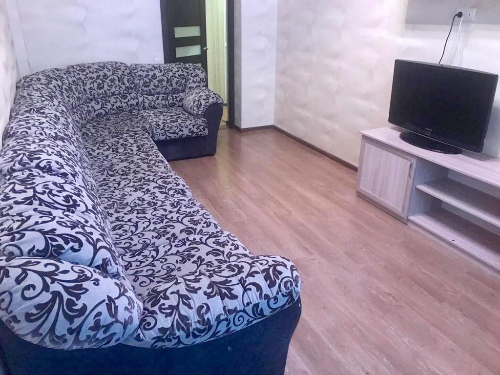 1к квартира улица Воронова, 16Ж | 12000 | аренда в Красноярске фото 2