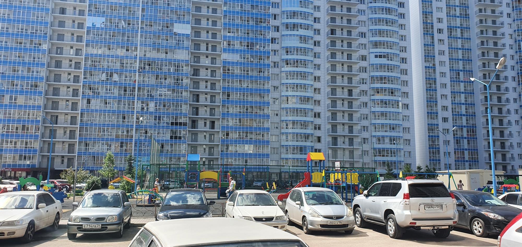1к квартира улица Карамзина, 12 | 12000 | аренда в Красноярске фото 6