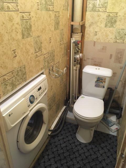 1к квартира Речной переулок, 19 | 17000 | аренда в Красноярске фото 3