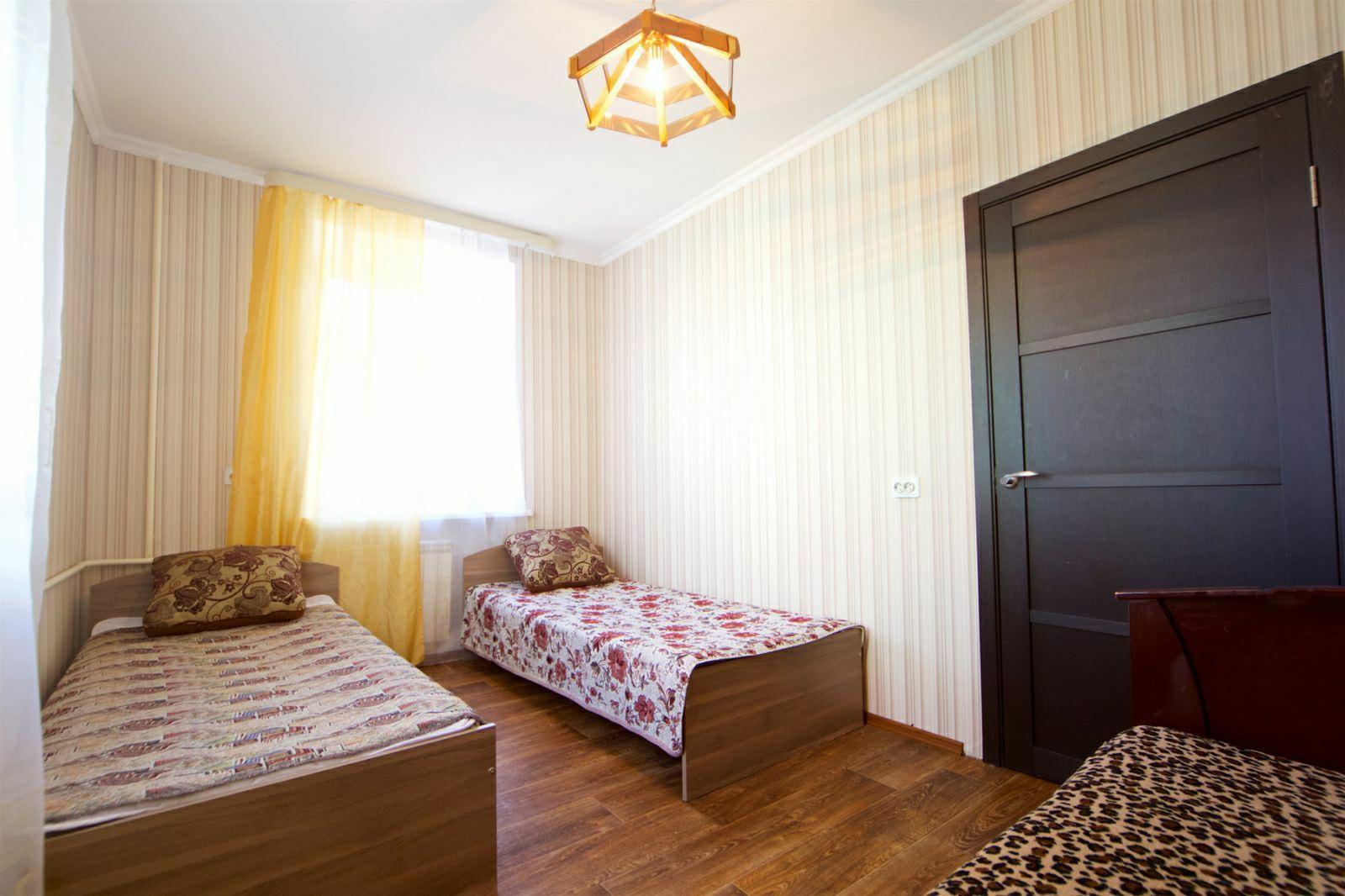 2к квартира улица Калинина, 45А/11 | 15000 | аренда в Красноярске фото 1