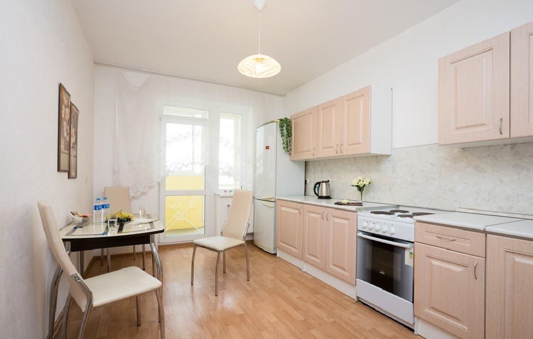 1к квартира улица Мате Залки, 15 | 9500 | аренда в Красноярске фото 4