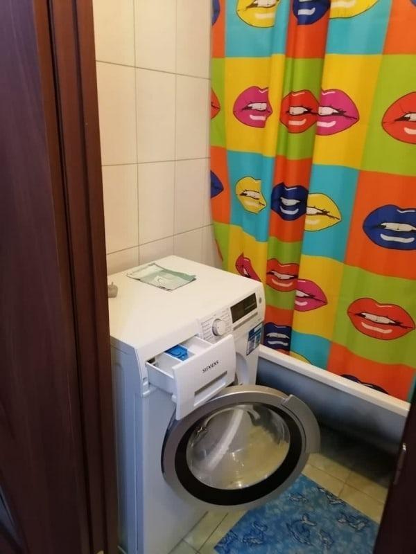 1к квартира улица Юности, 37 | 13000 | аренда в Красноярске фото 7