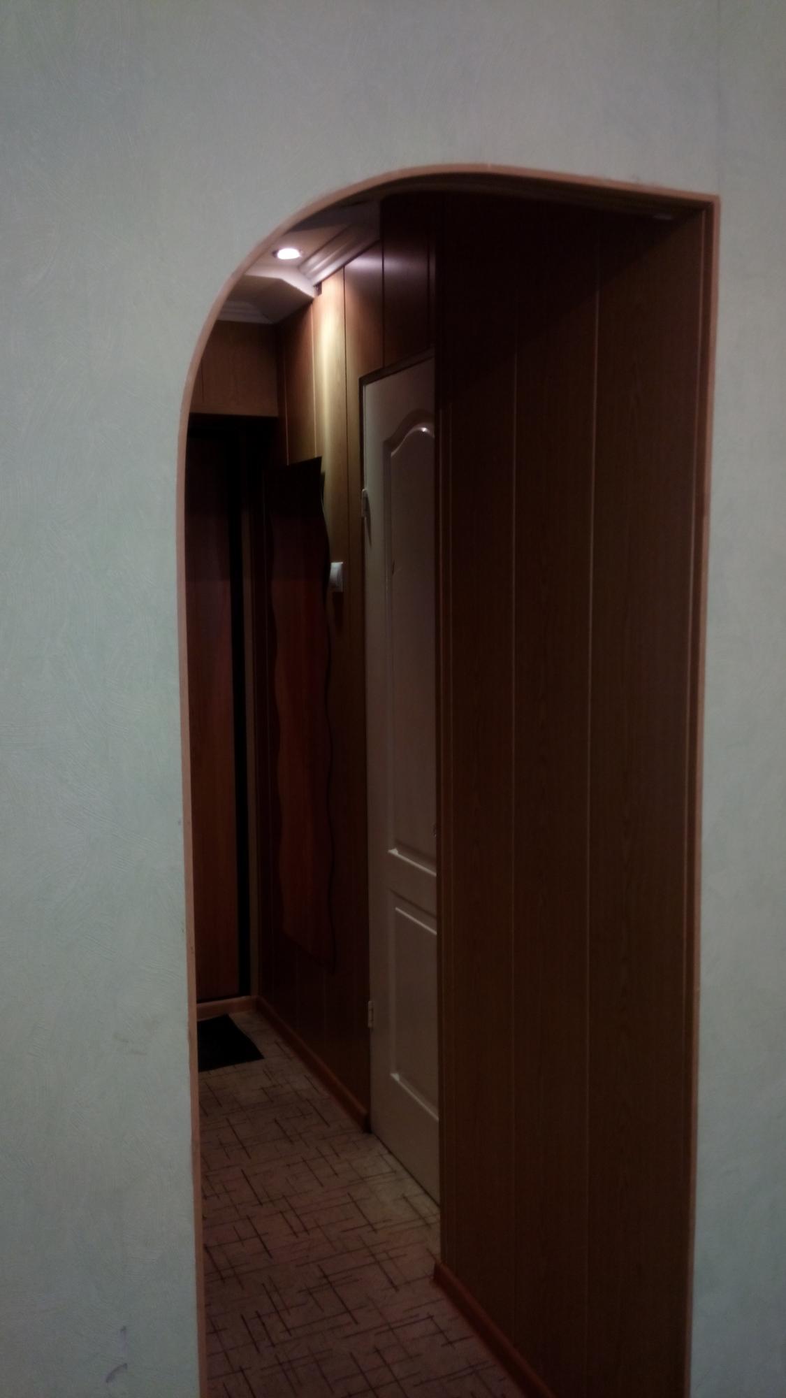 1к квартира улица Курчатова, 6 | 11000 | аренда в Красноярске фото 7