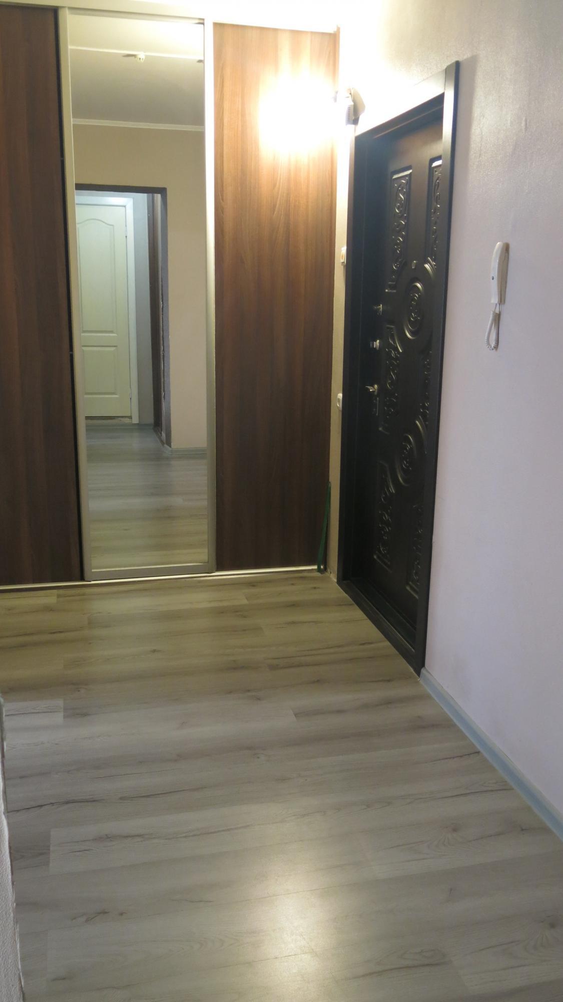 1к квартира 6-й микрорайон, улица Дмитрия Мартынова, 25 | 15000 | аренда в Красноярске фото 8