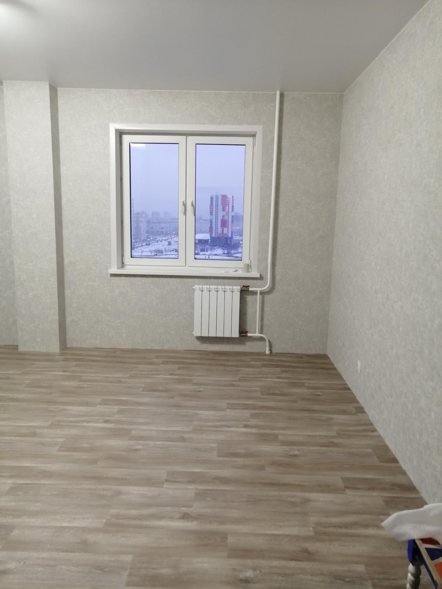 1к квартира улица Петра Подзолкова, 3а   13000   аренда в Красноярске фото 0