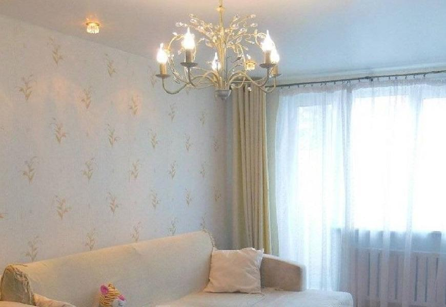 2к квартира улица 9 Мая, 73   18000   аренда в Красноярске фото 1