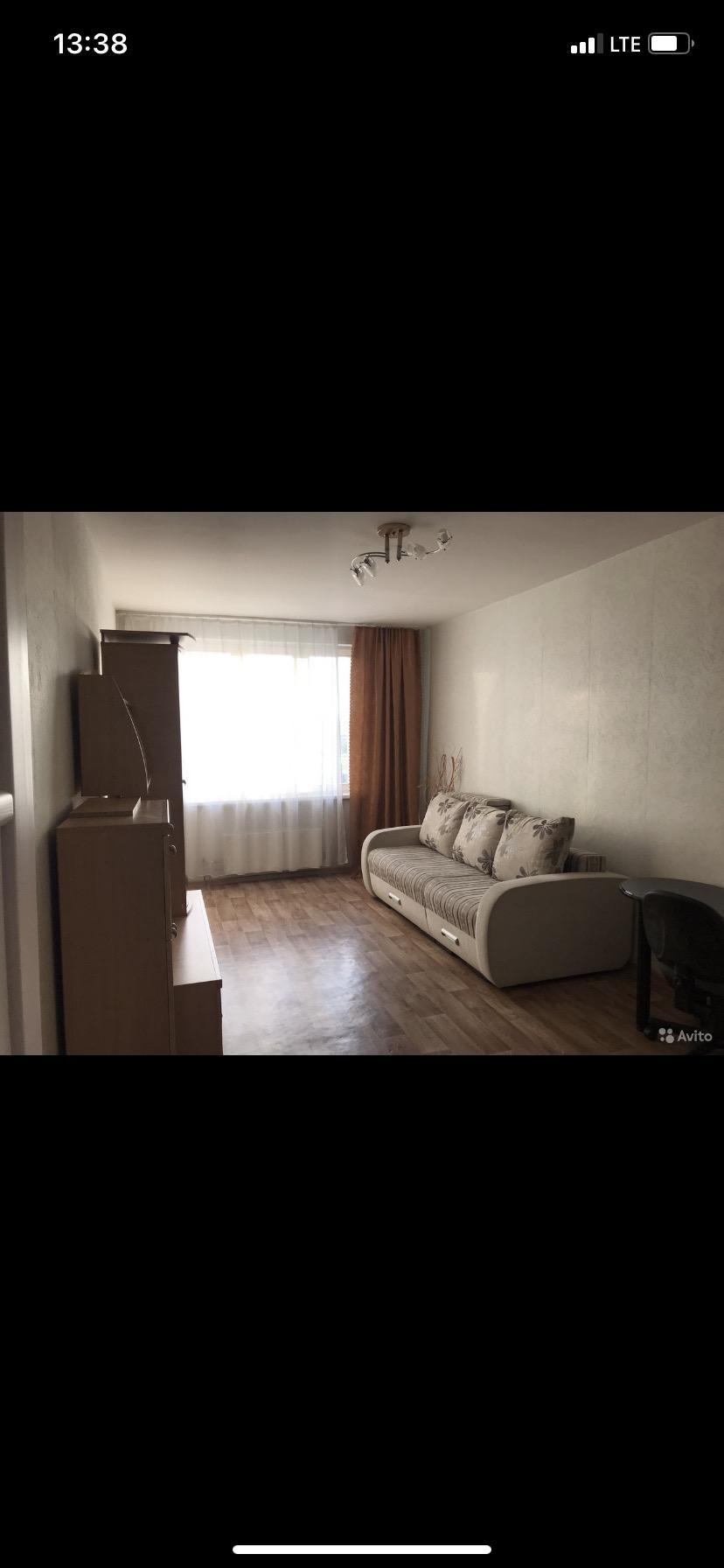 1к квартира улица 9 Мая, 83   16500   аренда в Красноярске фото 3