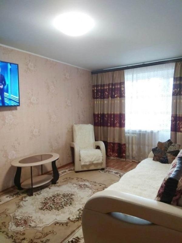 1к квартира улица Дубровинского, 62   12000   аренда в Красноярске фото 8
