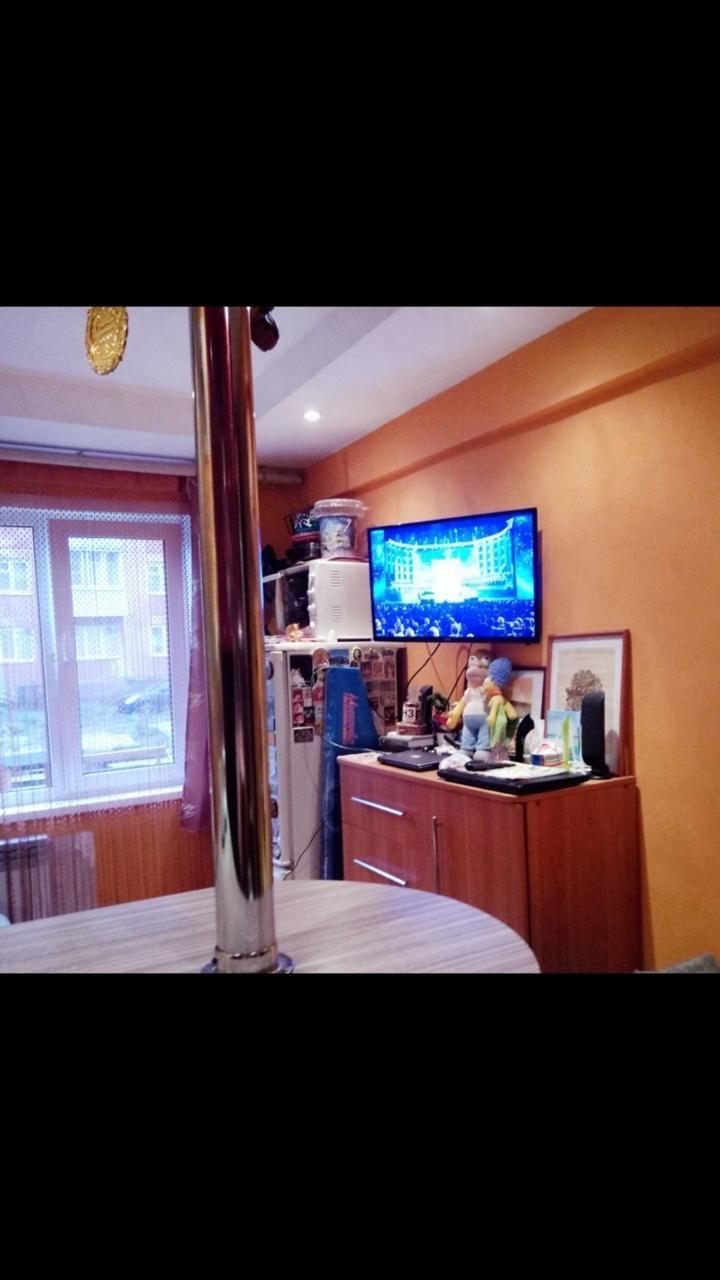 1к квартира проспект им. газеты Красноярский Рабочий, 135А | 10000 | аренда в Красноярске фото 3