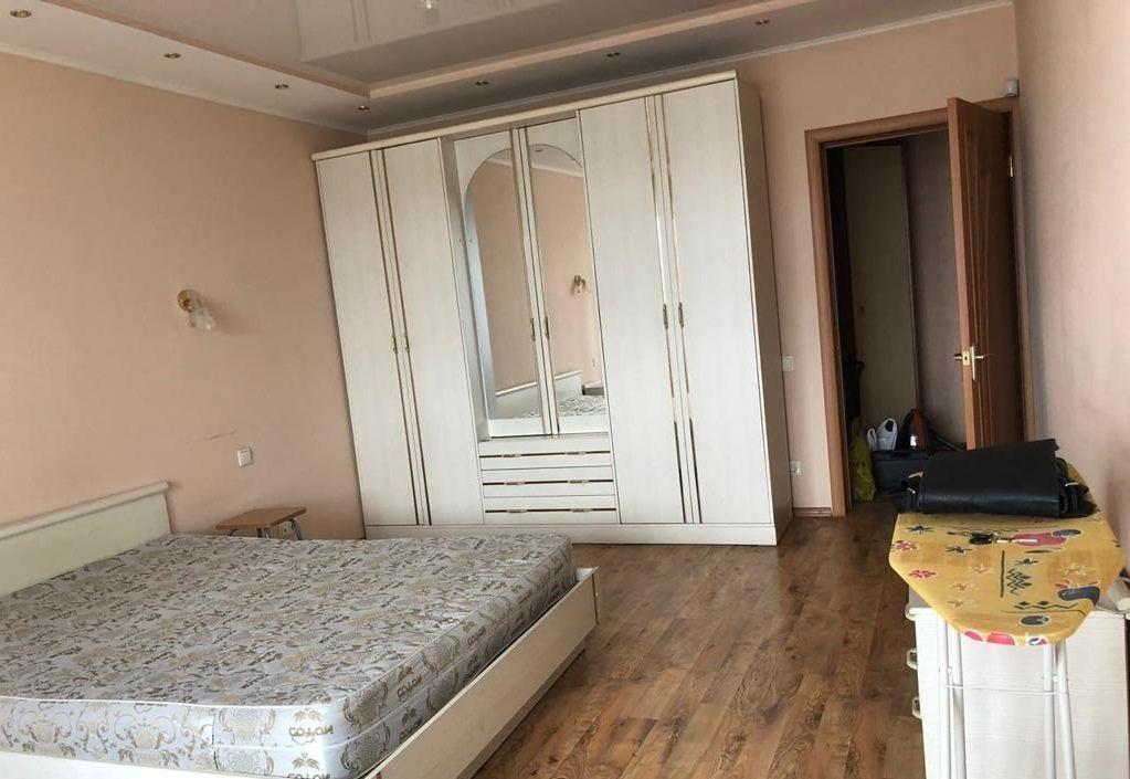1к квартира Взлётка, микрорайон ВЦ, улица Алексеева, 45 | 12500 | аренда в Красноярске фото 2