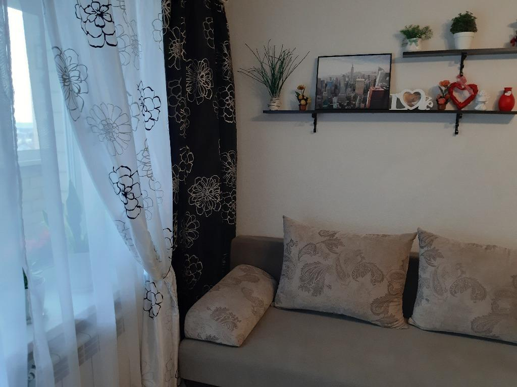 1к квартира улица Молокова, 15 | 10000 | аренда в Красноярске фото 6