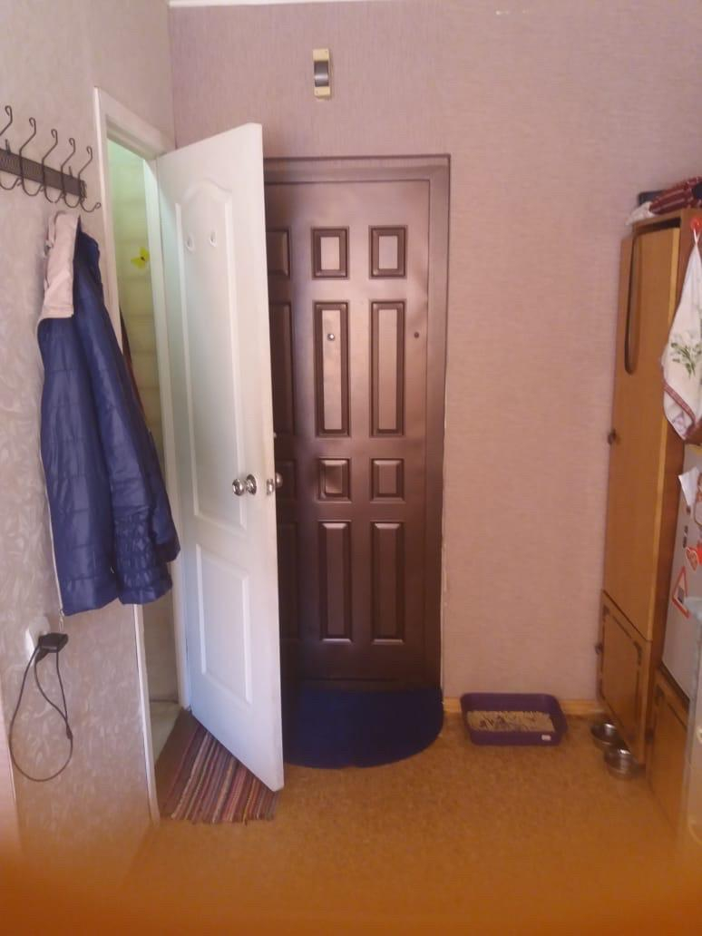1к квартира Амурская улица, 26 | 10000 | аренда в Красноярске фото 2