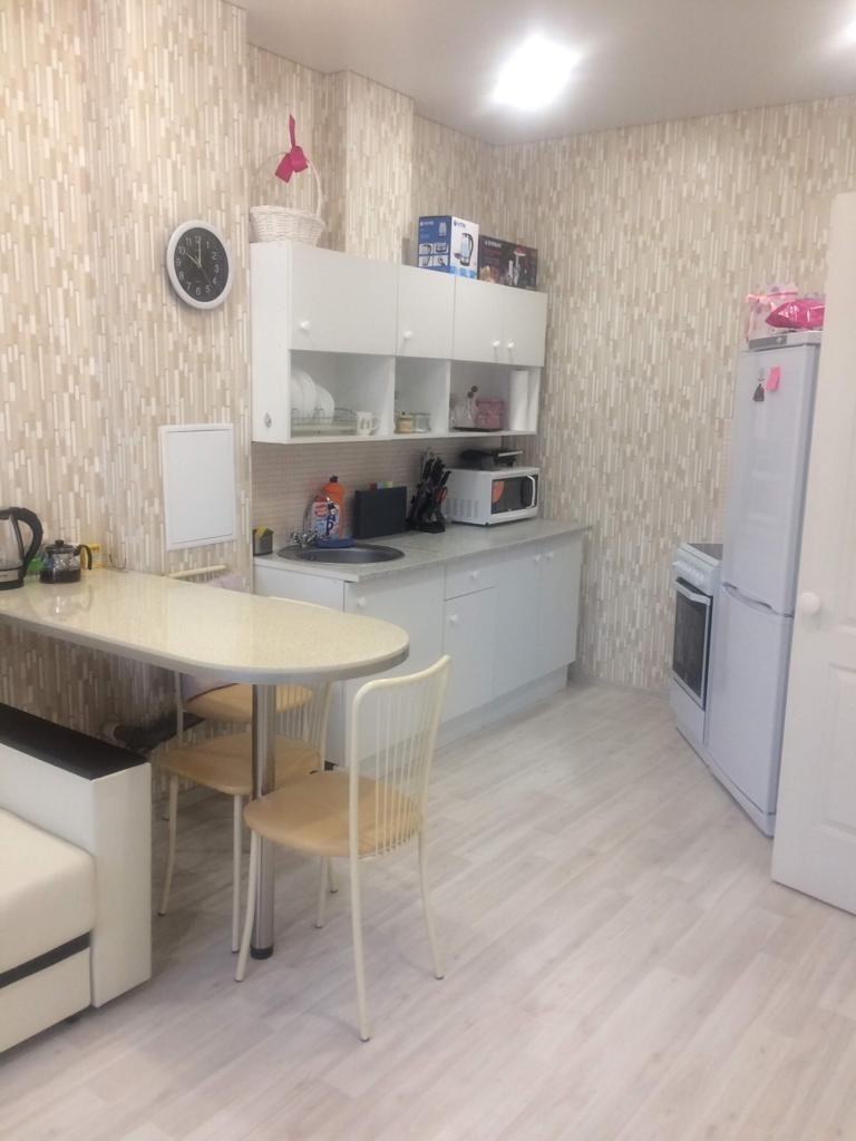 1к квартира улица Дмитрия Мартынова, 24   18000   аренда в Красноярске фото 4