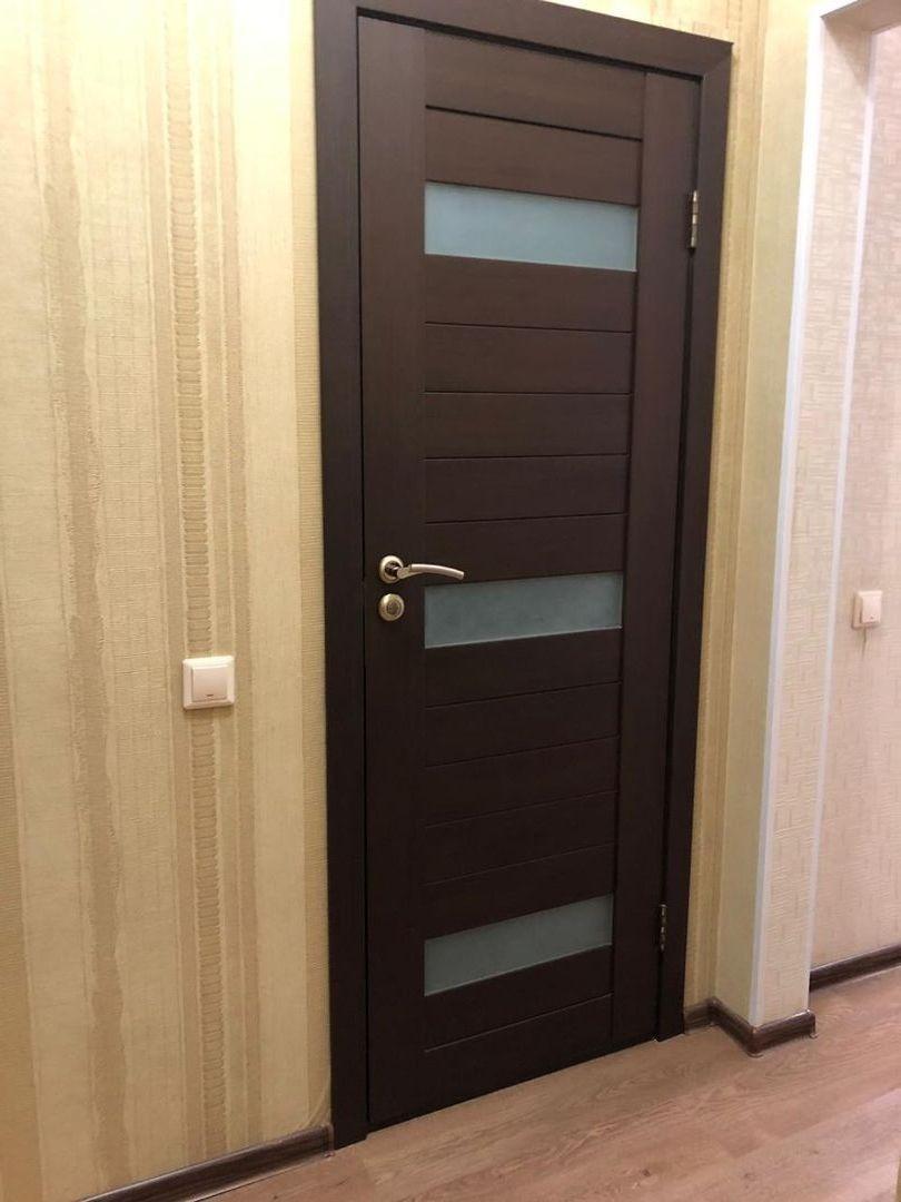 1к квартира улица Воронова, 16Ж | 12000 | аренда в Красноярске фото 4