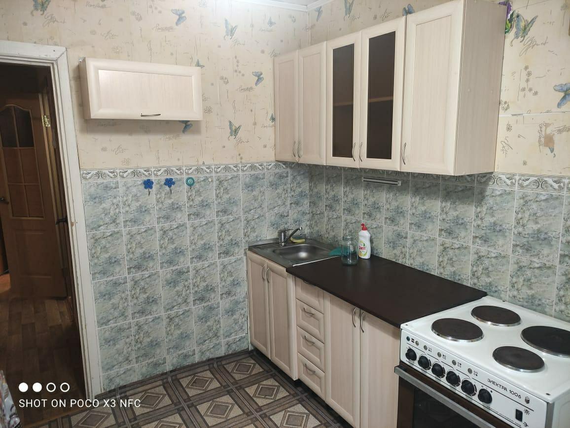 2к квартира улица Борисевича, 10 | 14500 | аренда в Красноярске фото 3