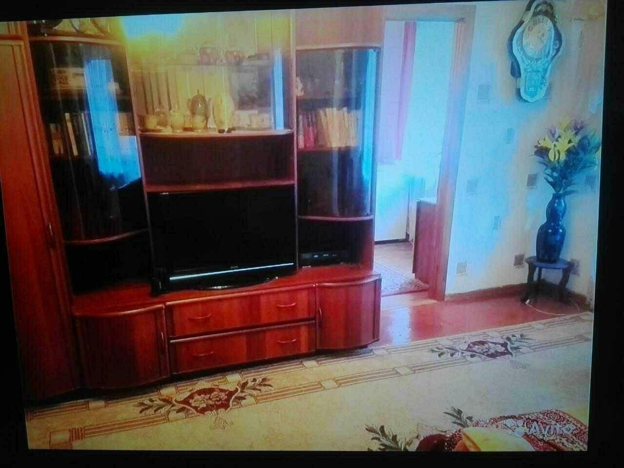 2к квартира улица Академика Киренского, 21 | 16000 | аренда в Красноярске фото 0