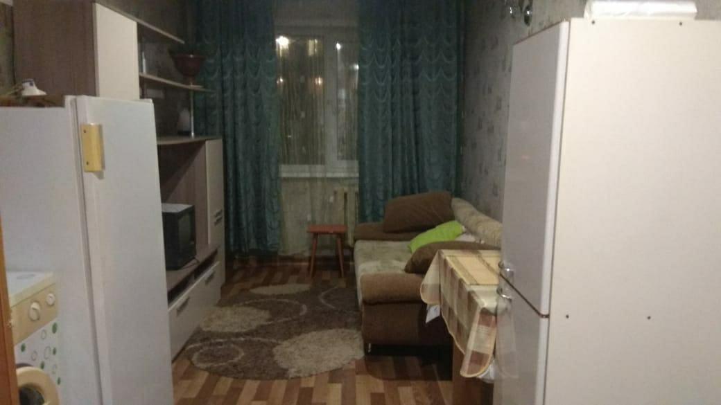 1к квартира улица Гастелло, 27 | 10000 | аренда в Красноярске фото 0
