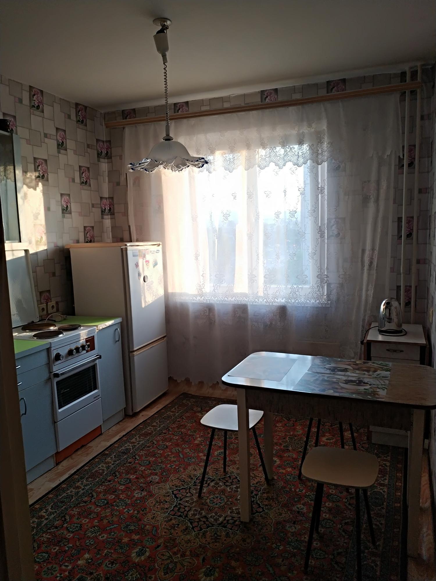 1к квартира улица Калинина, 8 | 14000 | аренда в Красноярске фото 5