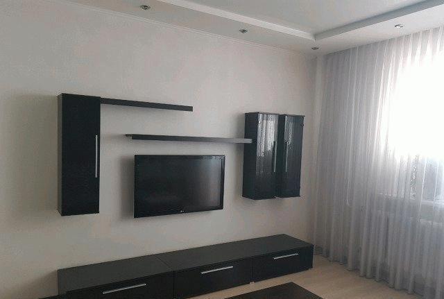 2к квартира улица Алексеева, 48А | 16000 | аренда в Красноярске фото 1