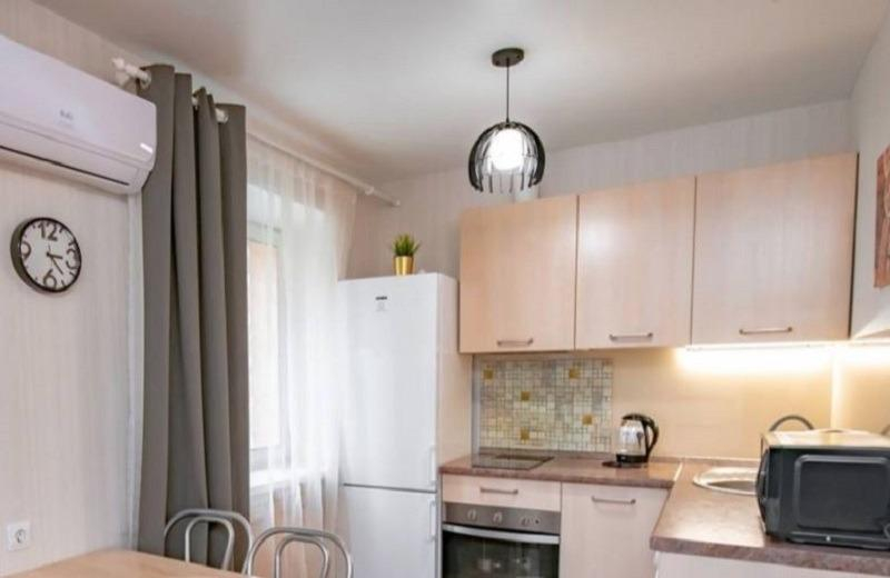 2к квартира улица Копылова, 17   18000   аренда в Красноярске фото 2