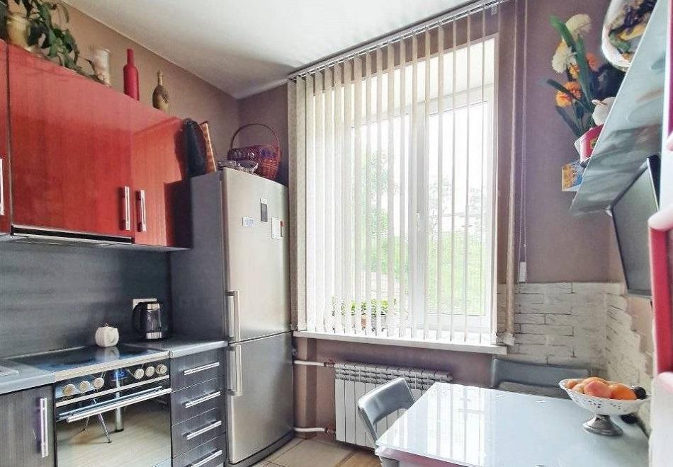 2к квартира улица Щорса, 49   17000   аренда в Красноярске фото 2