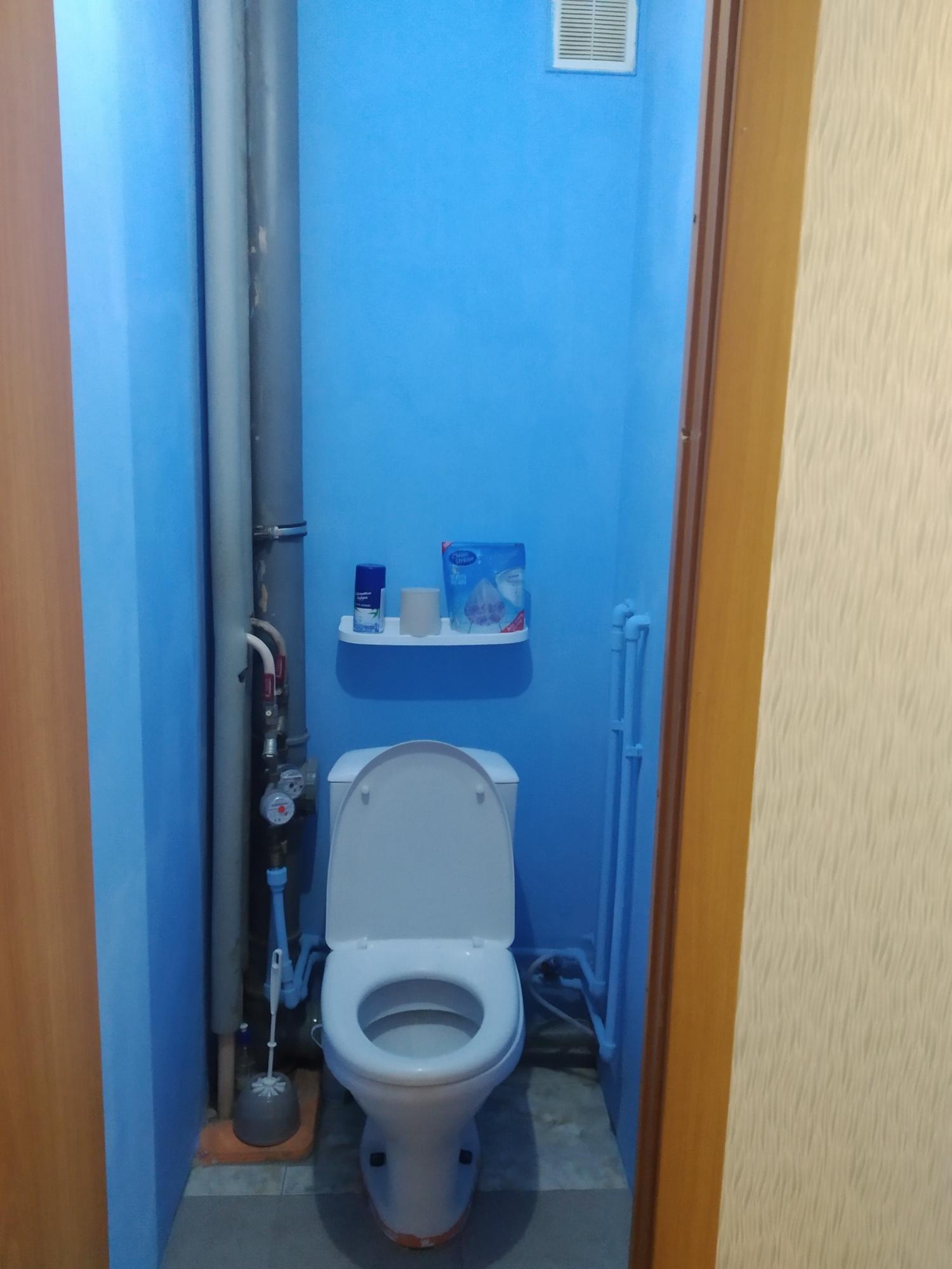 1к квартира улица Калинина, 17   14000   аренда в Красноярске фото 9