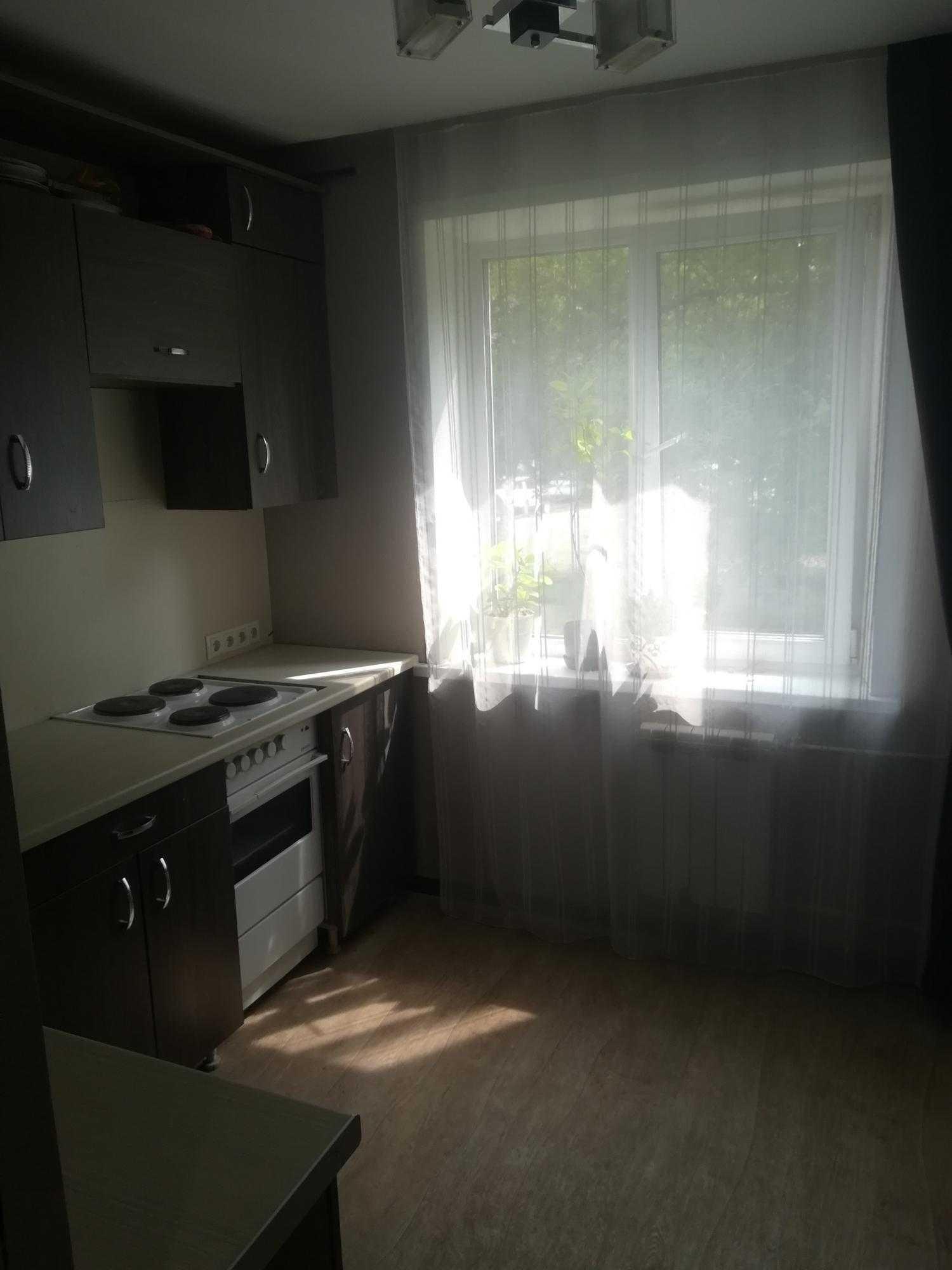 1к квартира улица Павлова, 37 | 14000 | аренда в Красноярске фото 3