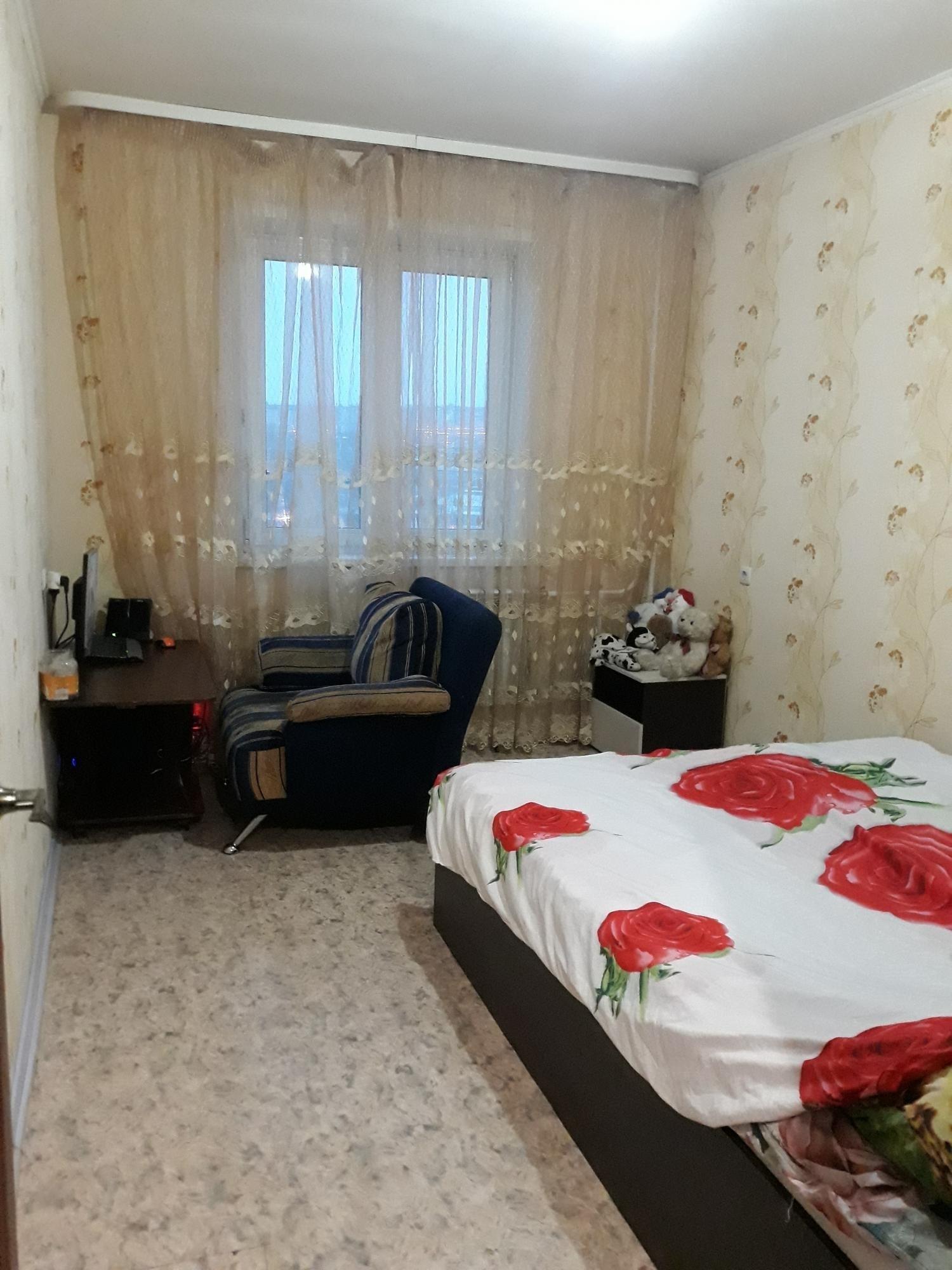 2к квартира Свободная улица, 5Г | 17000 | аренда в Красноярске фото 3