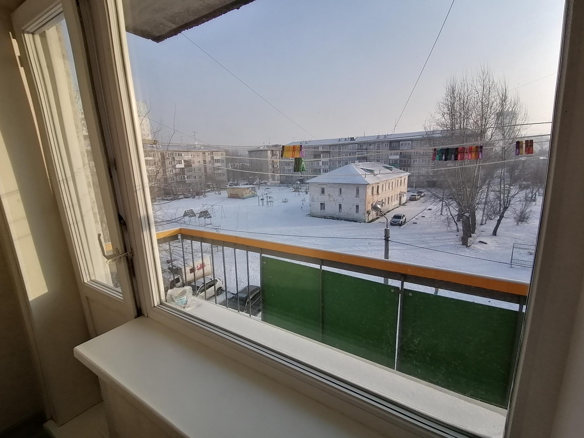1к квартира улица Говорова, 54г | 14000 | аренда в Красноярске фото 5