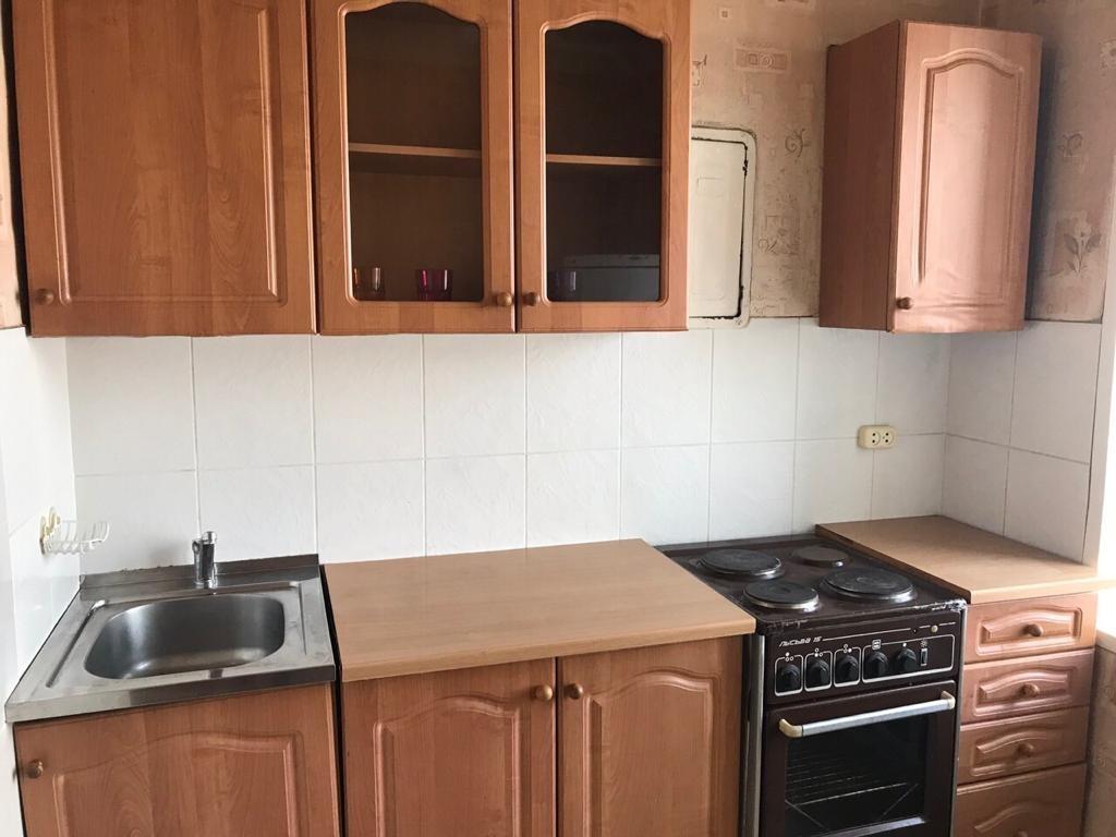 2к квартира проспект Мира, 152/2 | 16000 | аренда в Красноярске фото 1