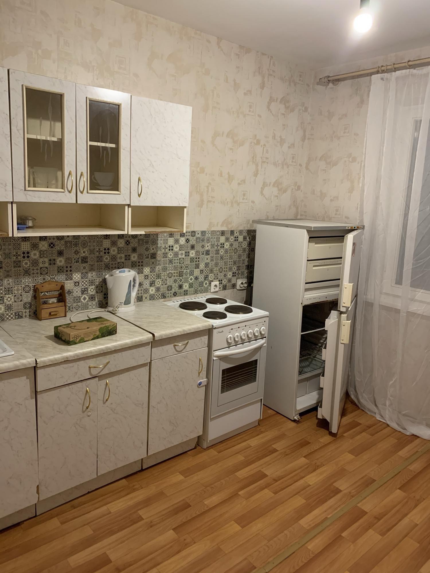 1к квартира Линейная улица, 97 | 15000 | аренда в Красноярске фото 2