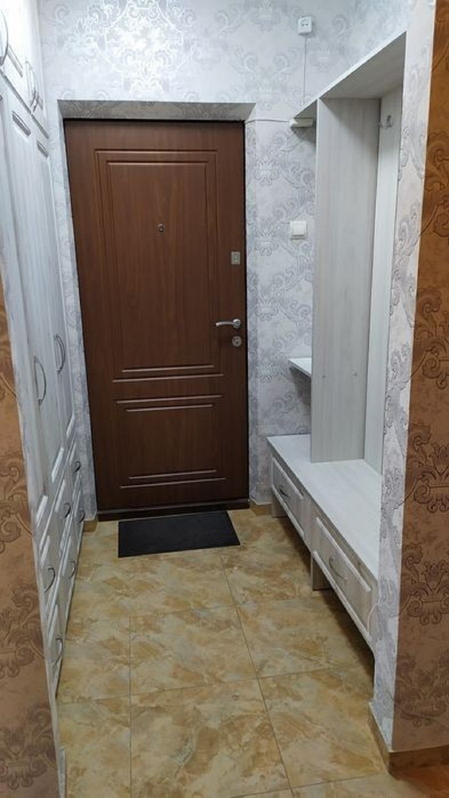 1к квартира улица Ладо Кецховели, 60 | 13000 | аренда в Красноярске фото 4