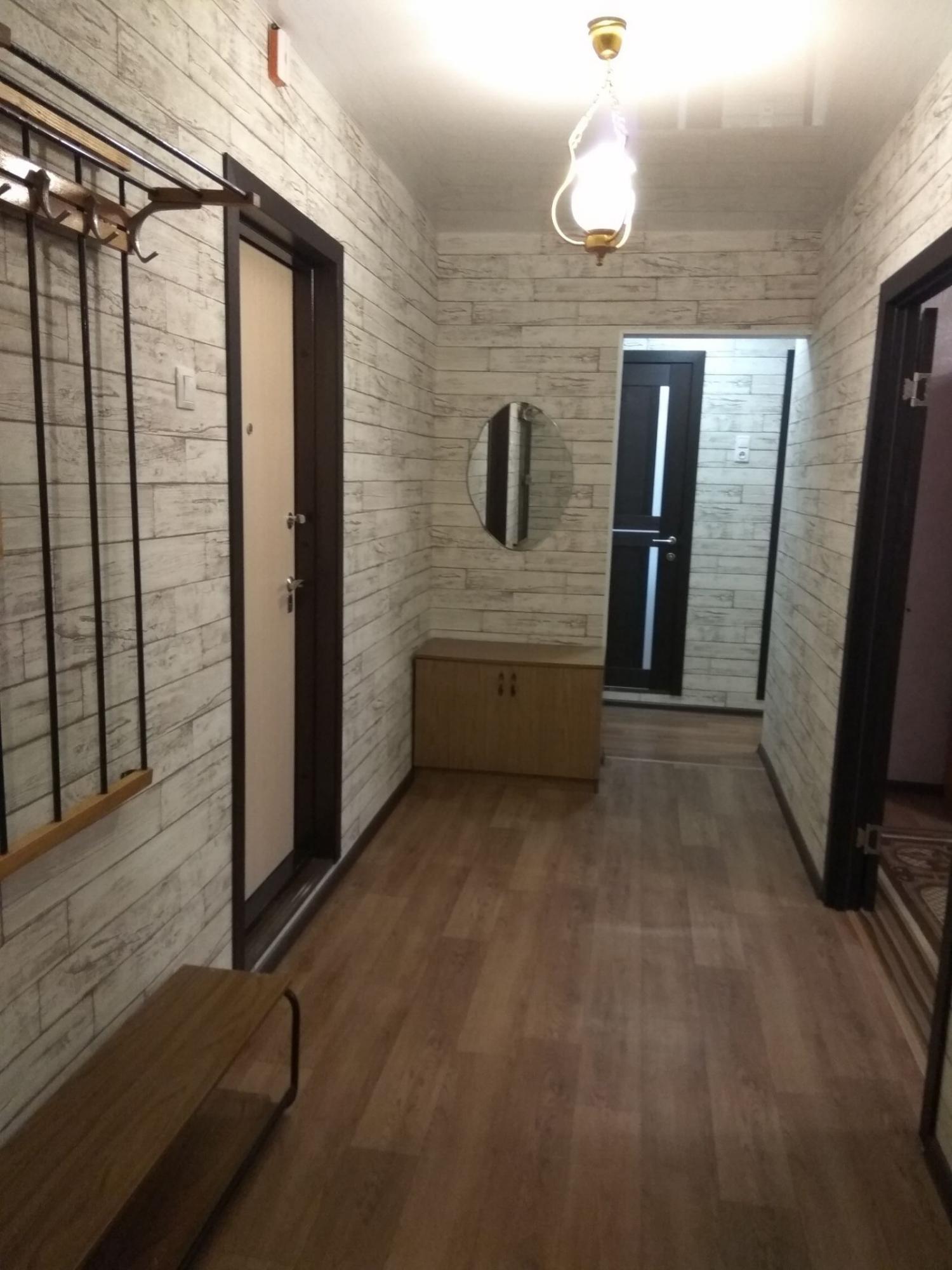 2к квартира улица Конституции СССР, 27 | 22000 | аренда в Красноярске фото 16