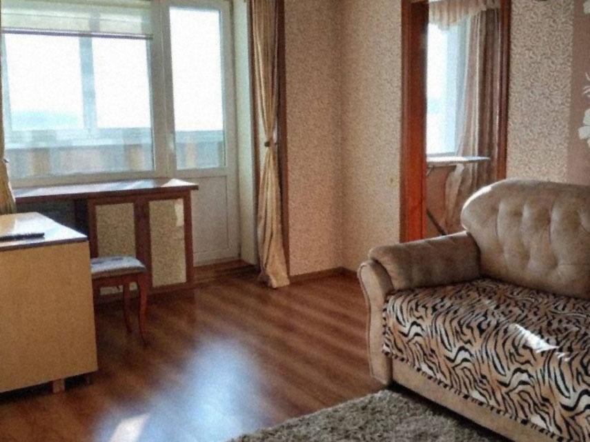 2к квартира улица Мичурина, 3 | 17000 | аренда в Красноярске фото 2