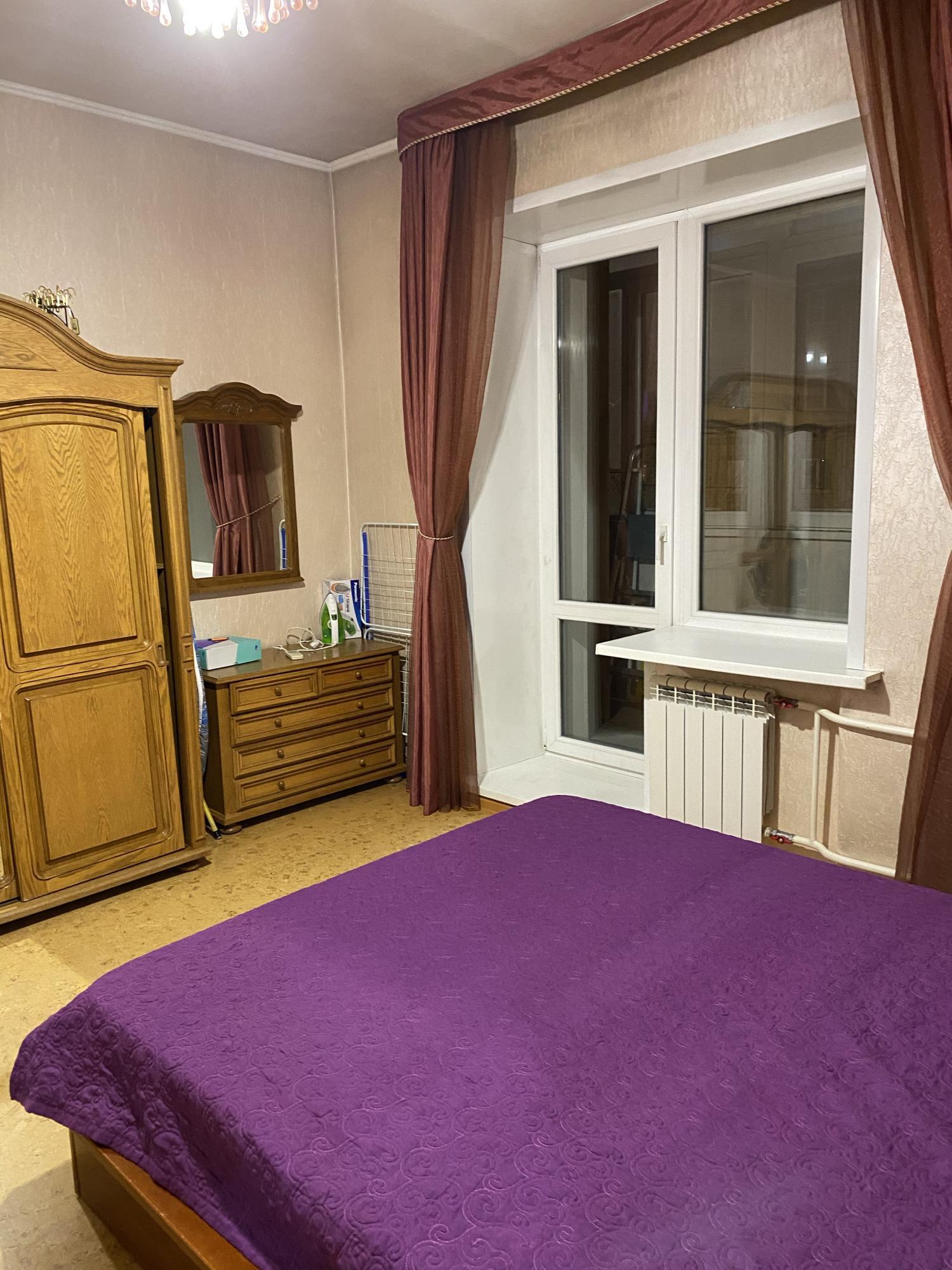 2к квартира улица Ленина   25000   аренда в Красноярске фото 1