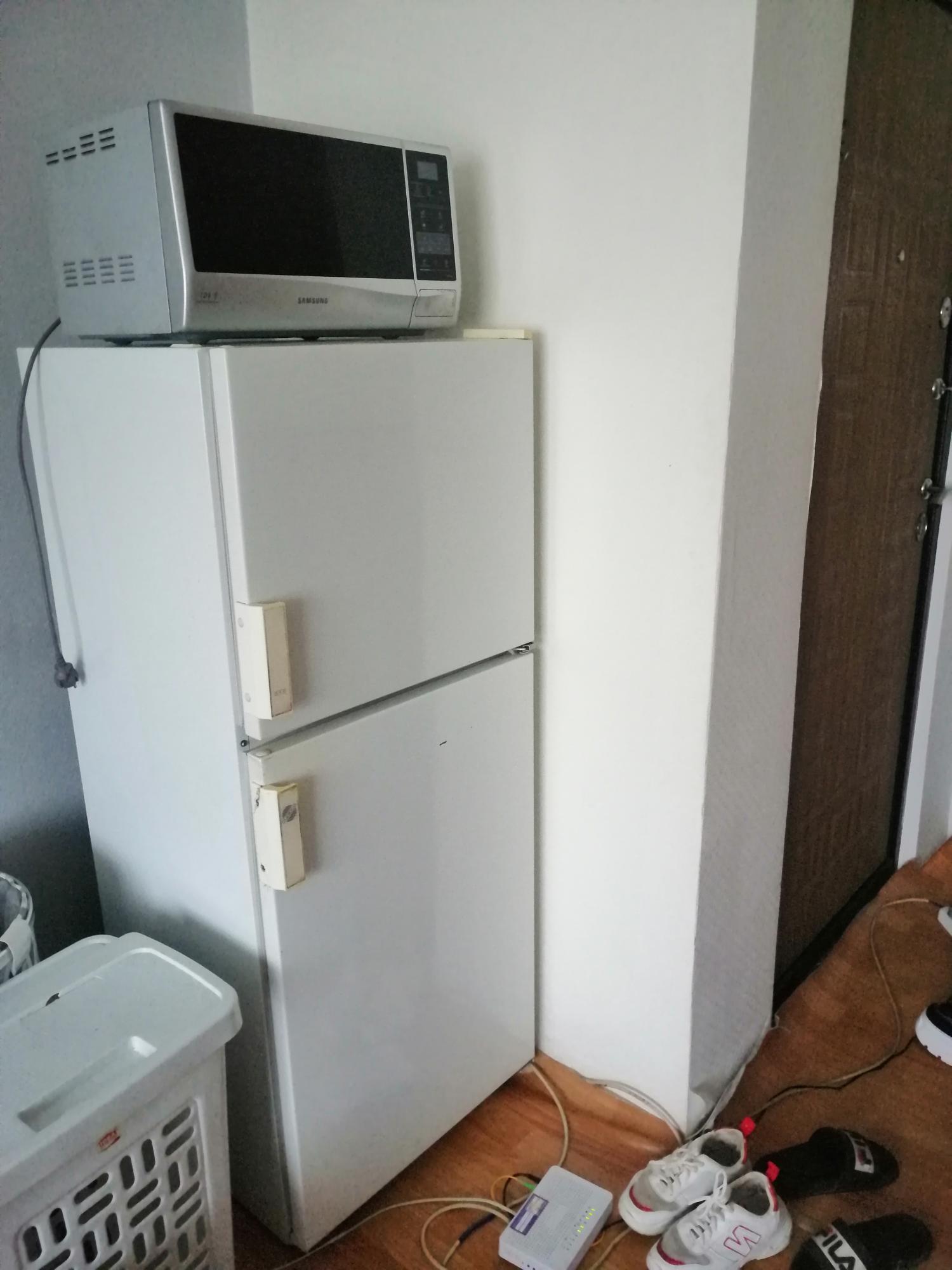 1к квартира улица Ломоносова, 94/1   12000   аренда в Красноярске фото 5