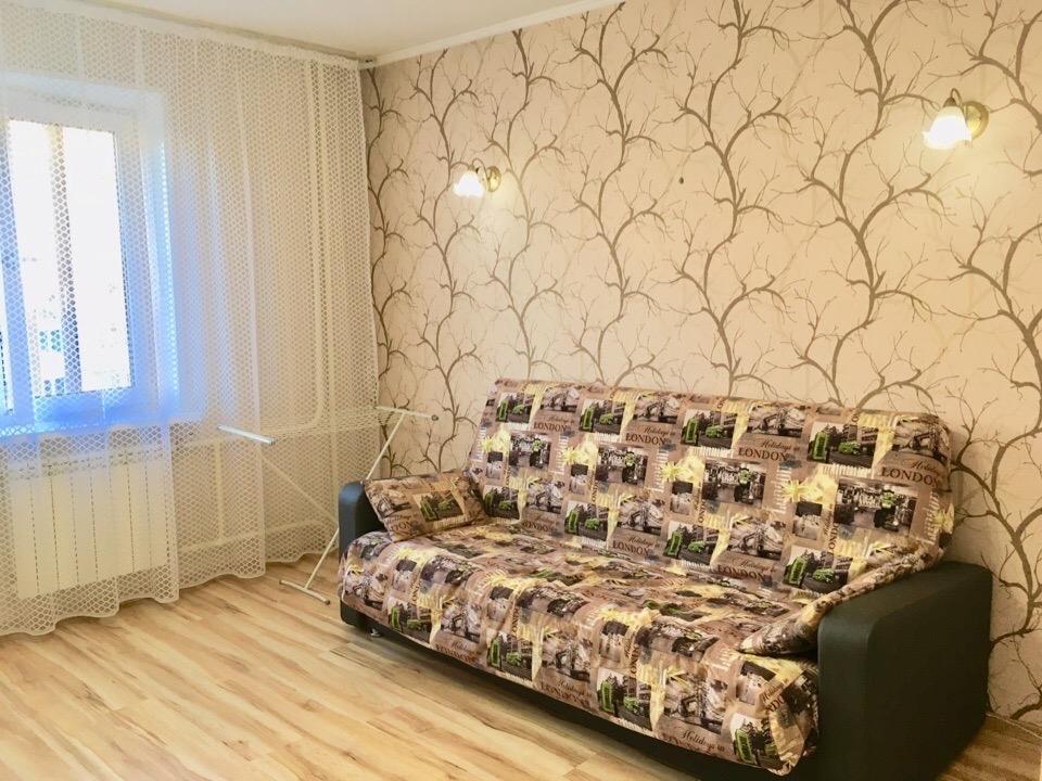 2к квартира улица Ладо Кецховели, 75А | 25000 | аренда в Красноярске фото 2