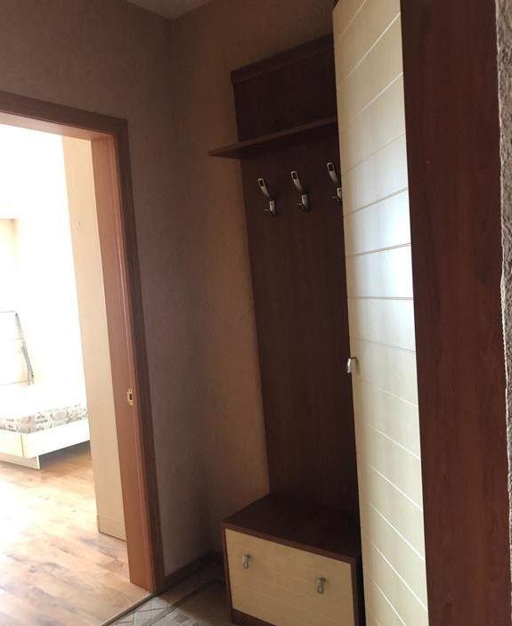 1к квартира Взлётка, микрорайон ВЦ, улица Алексеева, 45 | 12500 | аренда в Красноярске фото 0