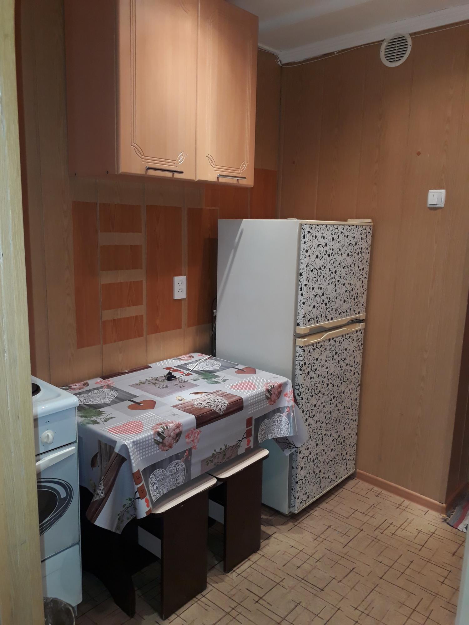 1к квартира улица Курчатова, 6 | 11000 | аренда в Красноярске фото 3
