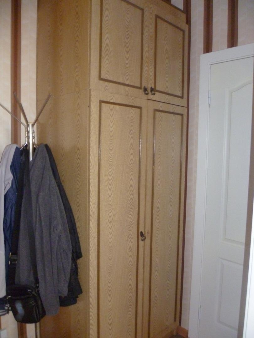 1к квартира улица Любы Шевцовой, 78 | 15000 | аренда в Красноярске фото 8