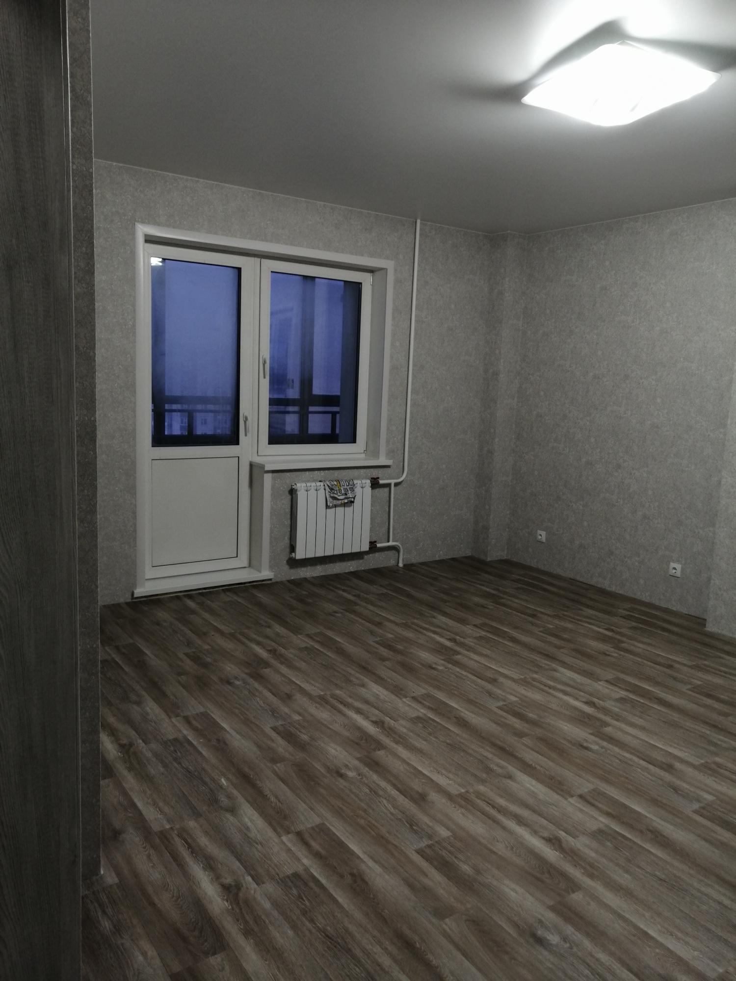 1к квартира улица Петра Подзолкова, 3а   13000   аренда в Красноярске фото 1