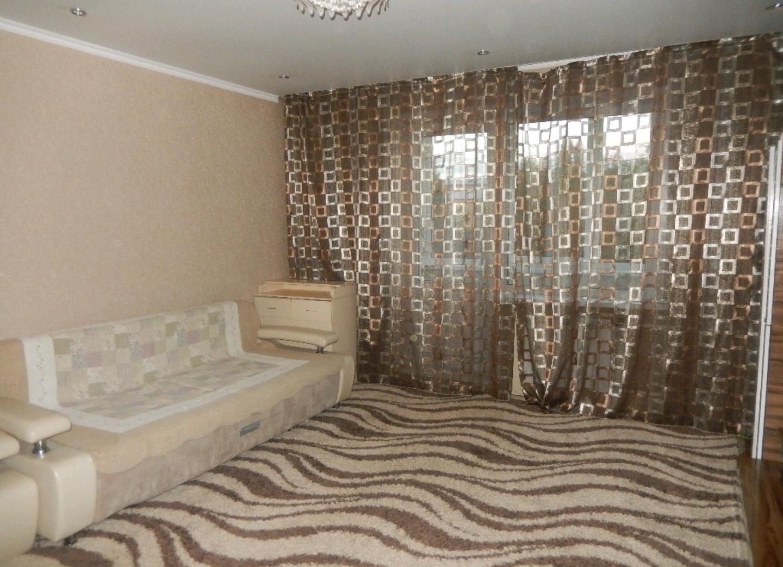 1к квартира улица Воронова, 12А | 20000 | аренда в Красноярске фото 2