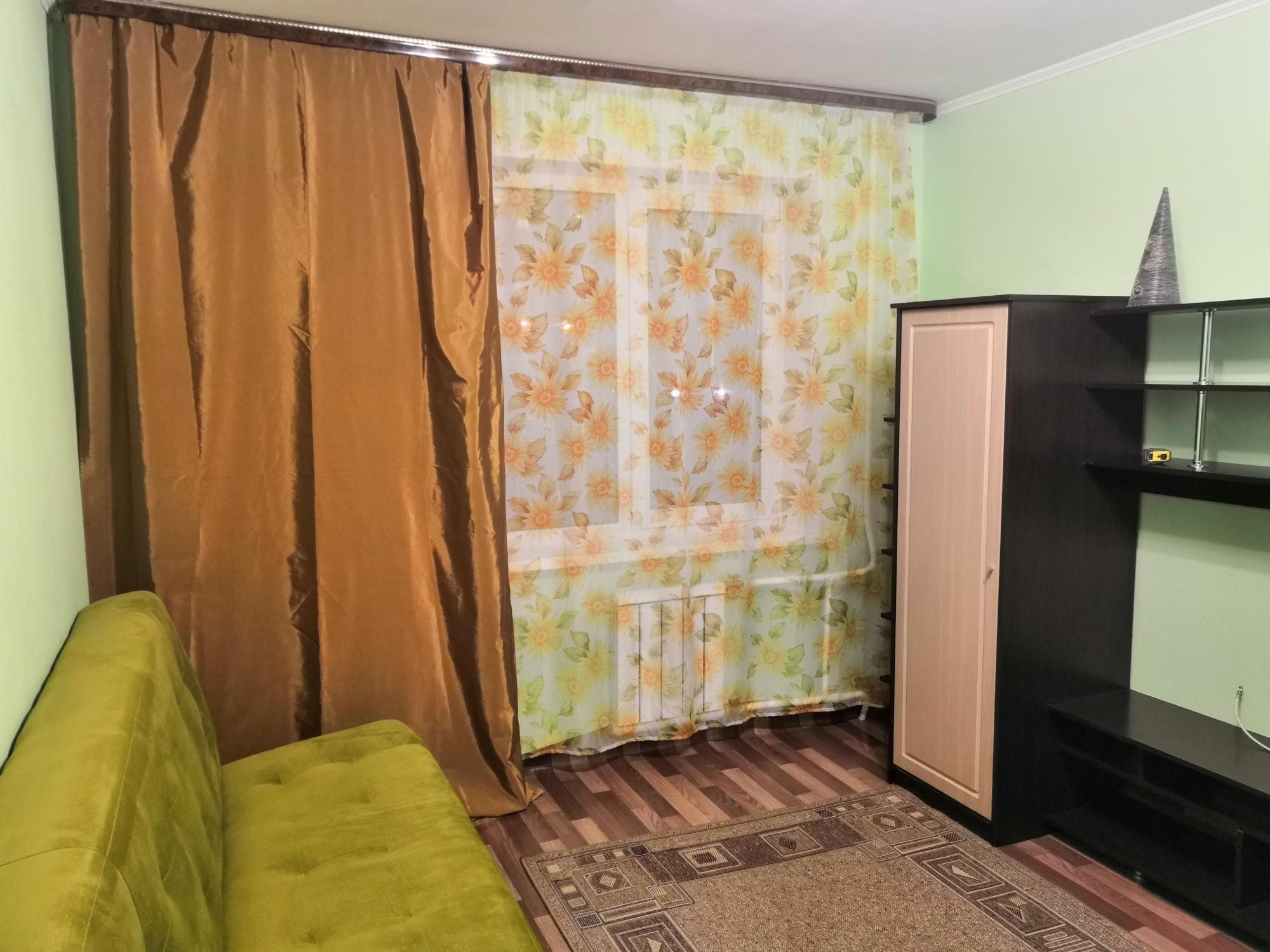 студия улица Воронова, 10А | 11000 | аренда в Красноярске фото 1