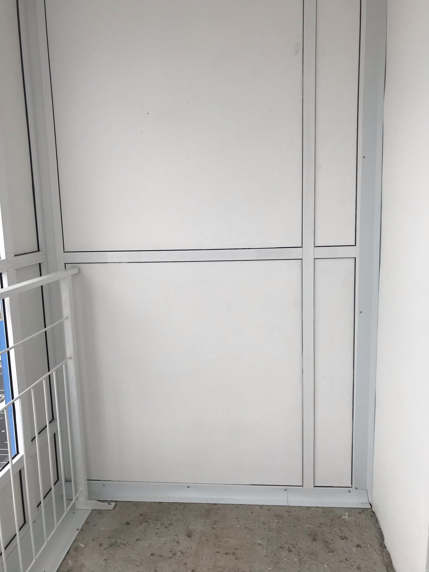 1к квартира улица Лесников | 12000 | аренда в Красноярске фото 11
