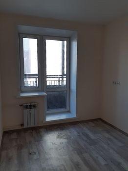 1к квартира Апрельская улица | 13000 | аренда в Красноярске фото 1