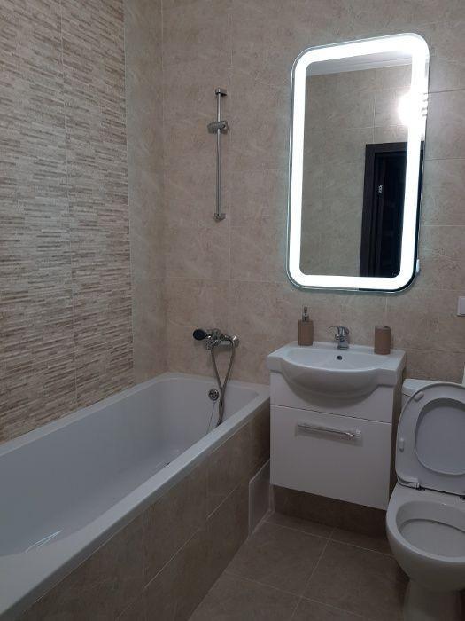 1к квартира Взлётка, 2-ой микрорайон, улица Молокова, 46 | 14000 | аренда в Красноярске фото 6