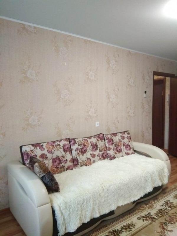1к квартира улица Дубровинского, 62   12000   аренда в Красноярске фото 1