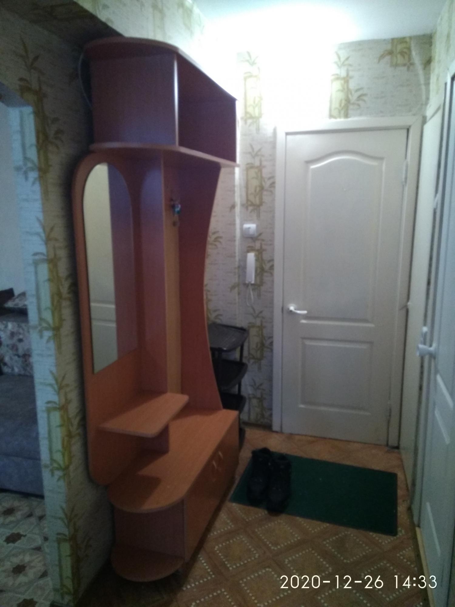 1к квартира улица Кутузова, 76   15000   аренда в Красноярске фото 4